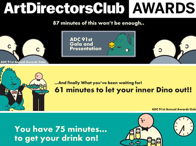 Art Director Club e creativi