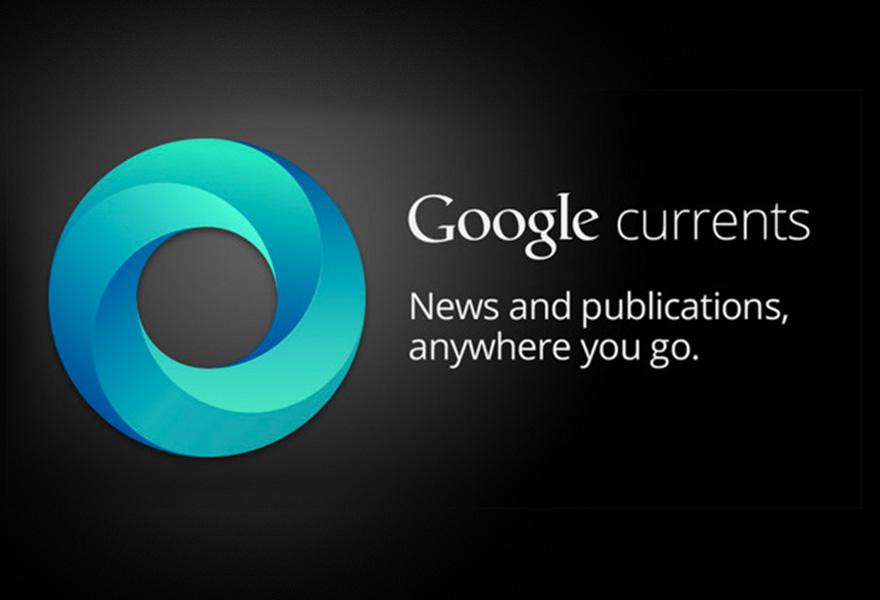 Novità Google Currents