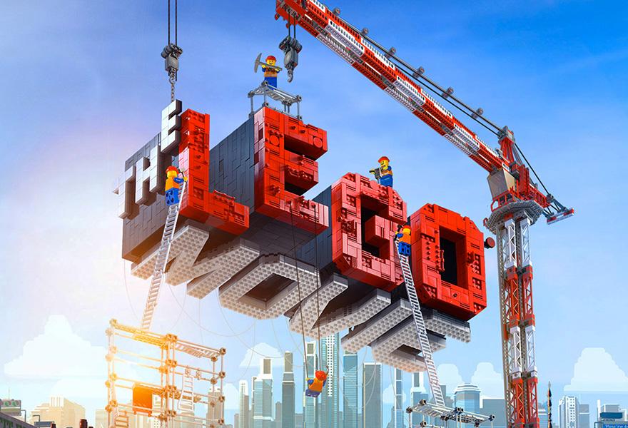 Videogame e animazioni Lego