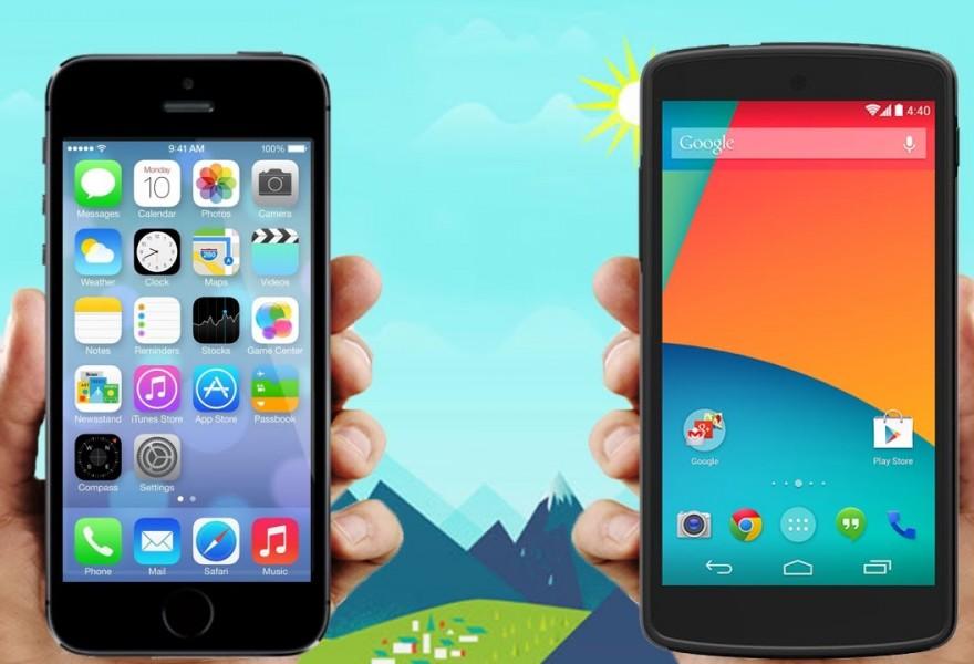 Google Now per Iphone e Ipad