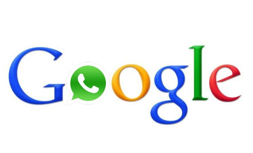 Google in trattativa con Whatsapp