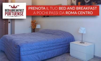 Bed and Breakfast via Portuense