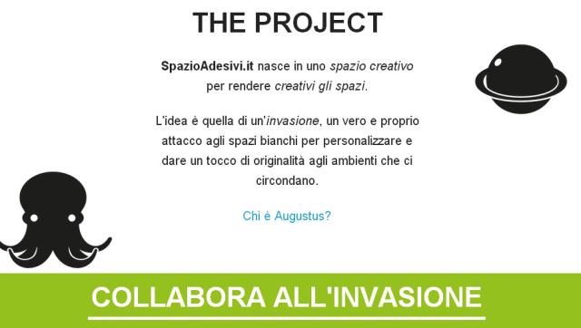 Contest giocoleria Spazio Adesivi