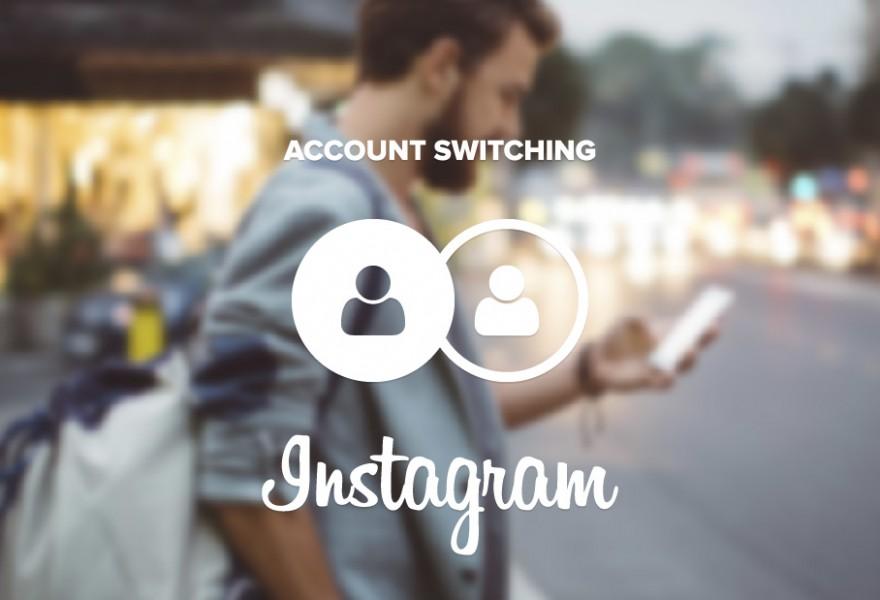 Multi Account Instagram