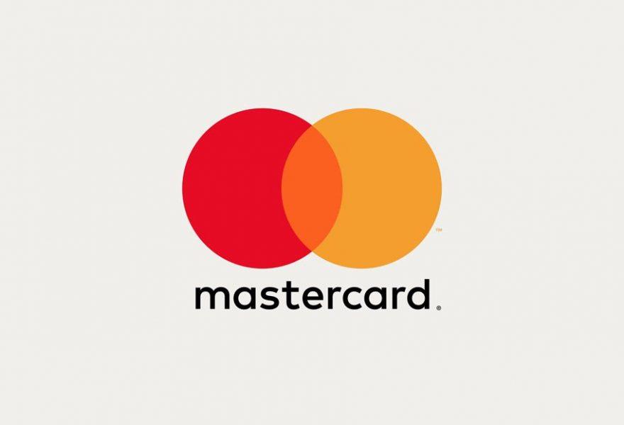 Rebranding logo Mastercard