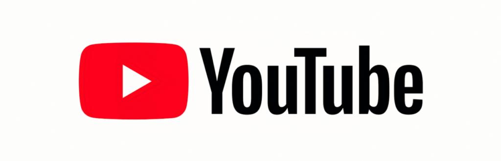 Youtube nuovo logo desktop e mobile