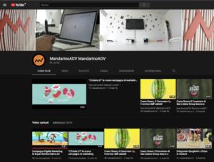 Nuova interfaccia grafica Youtube