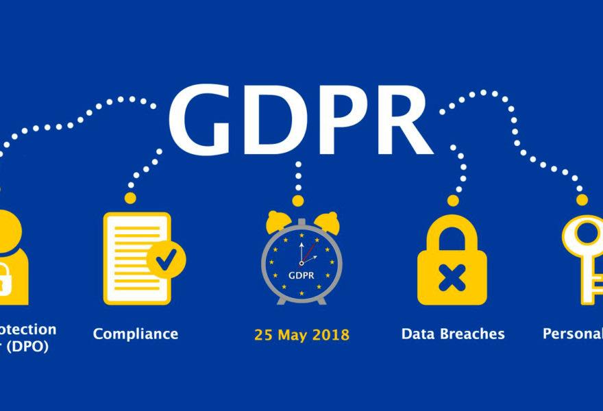 Adeguamento GDPR 25 Maggio 2018